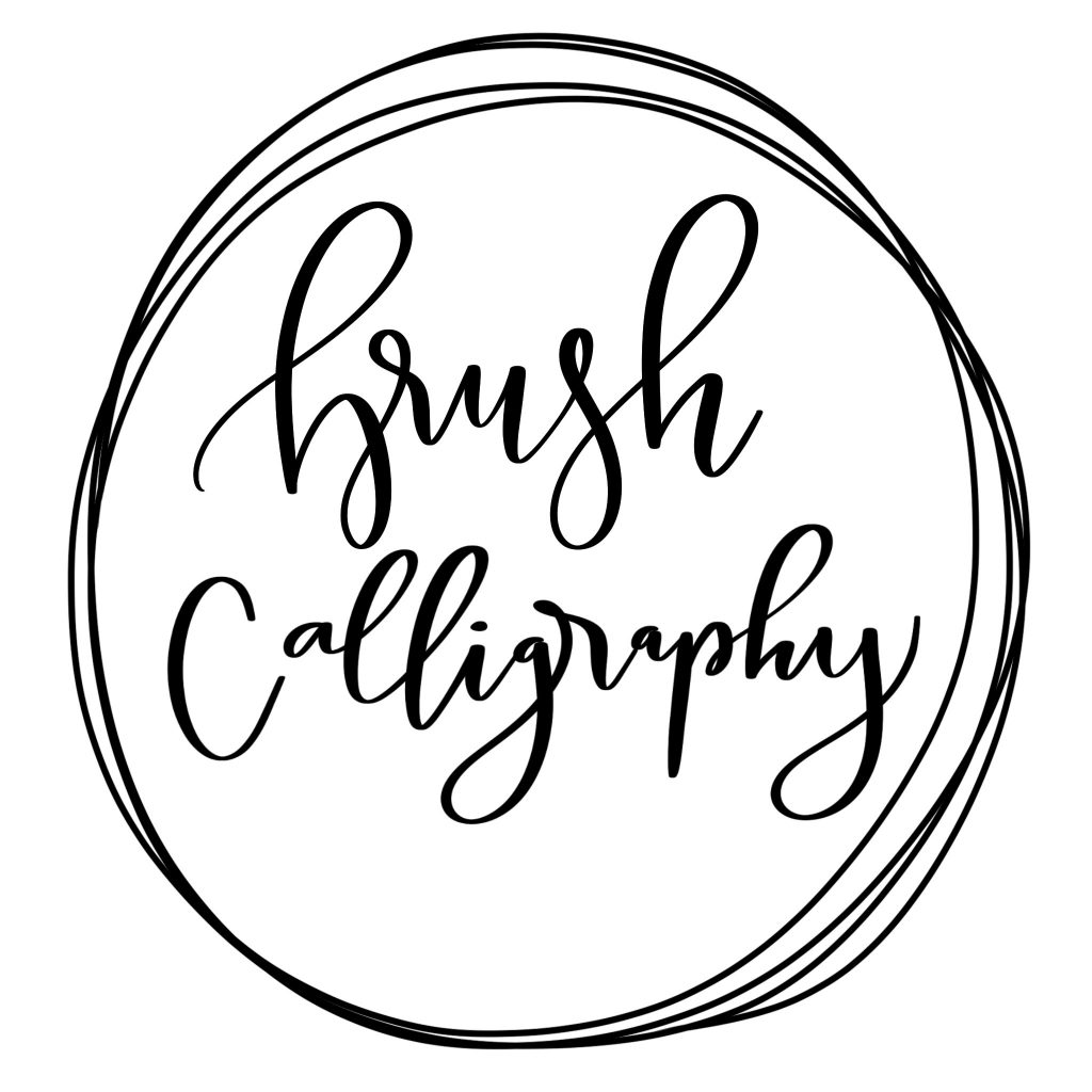What is Brush Calligraphy?